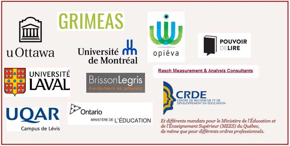 DociMétrique... collaborations